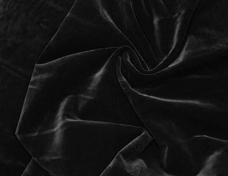 Черный бархат в картинках